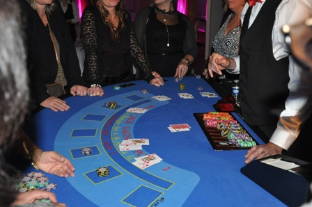 soiree casino annecy