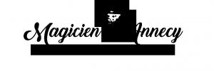 Magicien Annecy logo