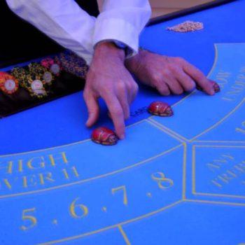 jeu des coquille magicien annecy
