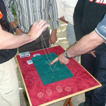 jeu d'arnaque magicien annecy
